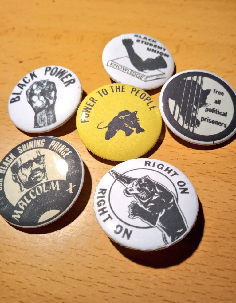 New badges in the web shop